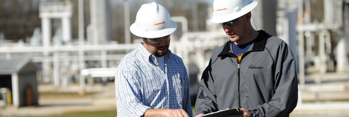 Doing business with Enbridge: Supplier information